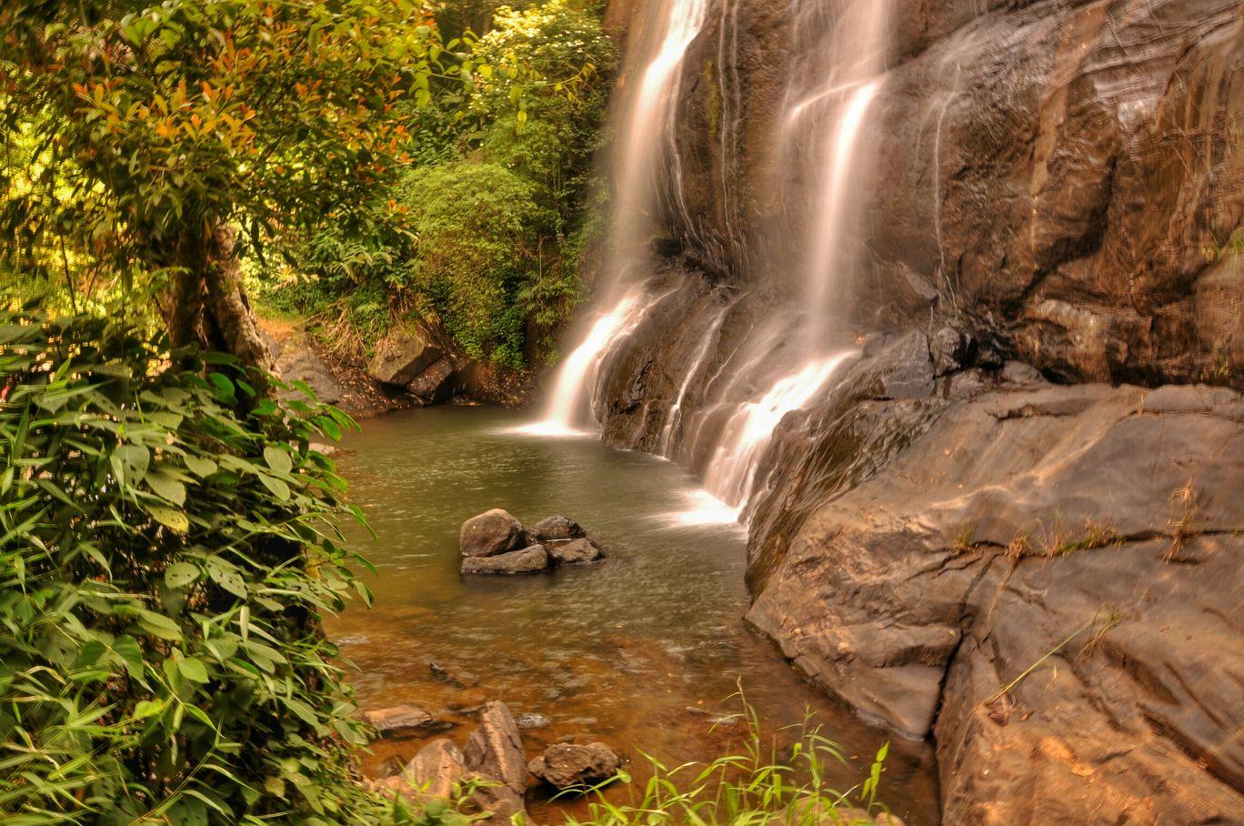 Photo of Tadiandamol Hills By Vivek Rao