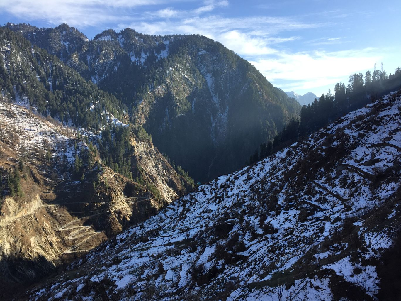 Photo of Malana By Shikha Jaiswal