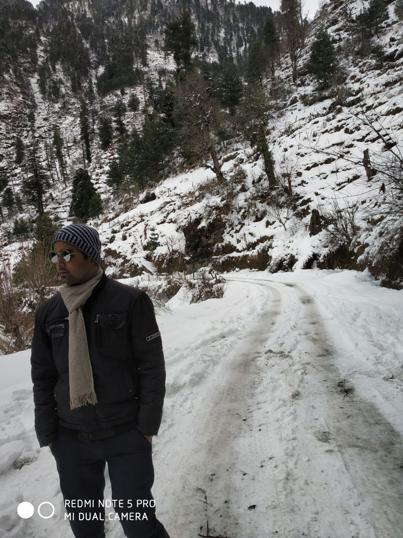 Photo of Kasol By Atul Verma