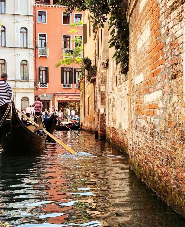 Photo of Venice By Gaurika Madan