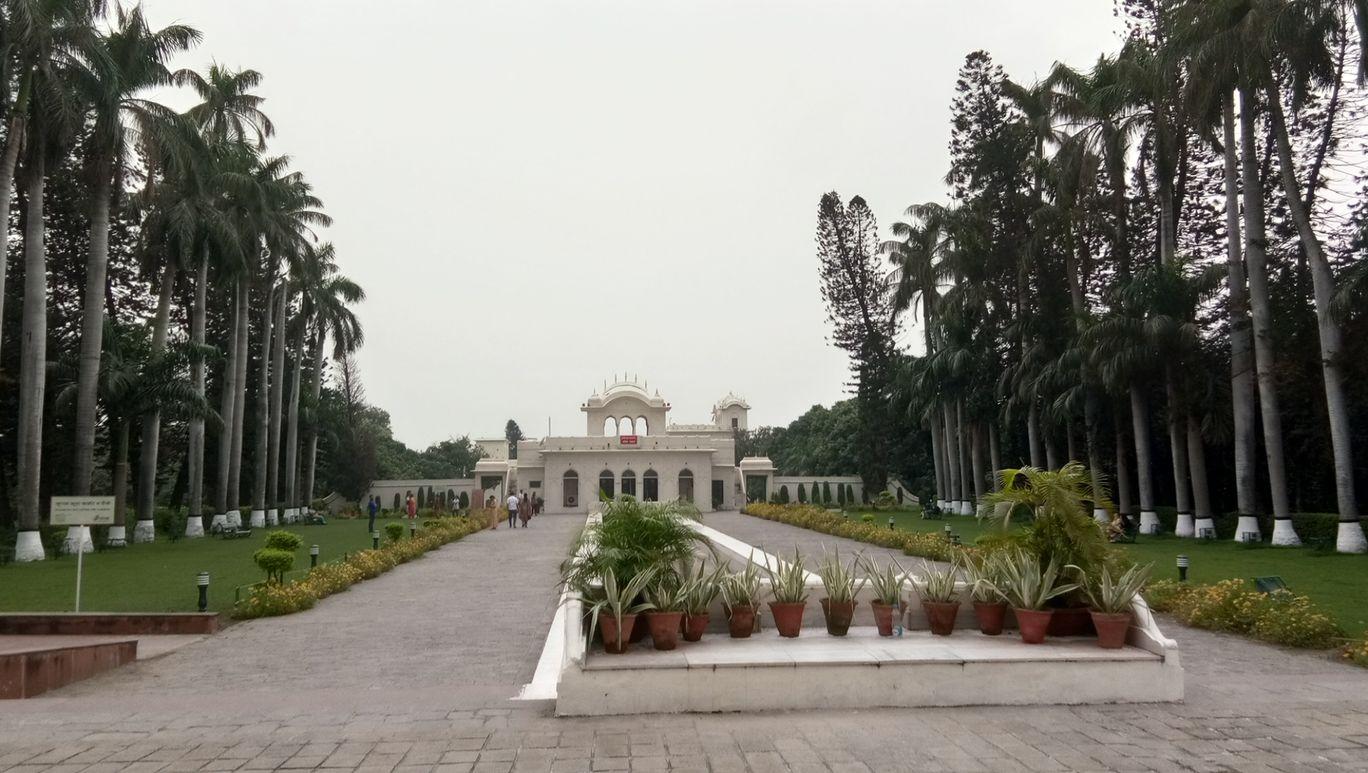 Photo of Yadavindra Gardens Pinjore By Shefali Gaurav Srivastava