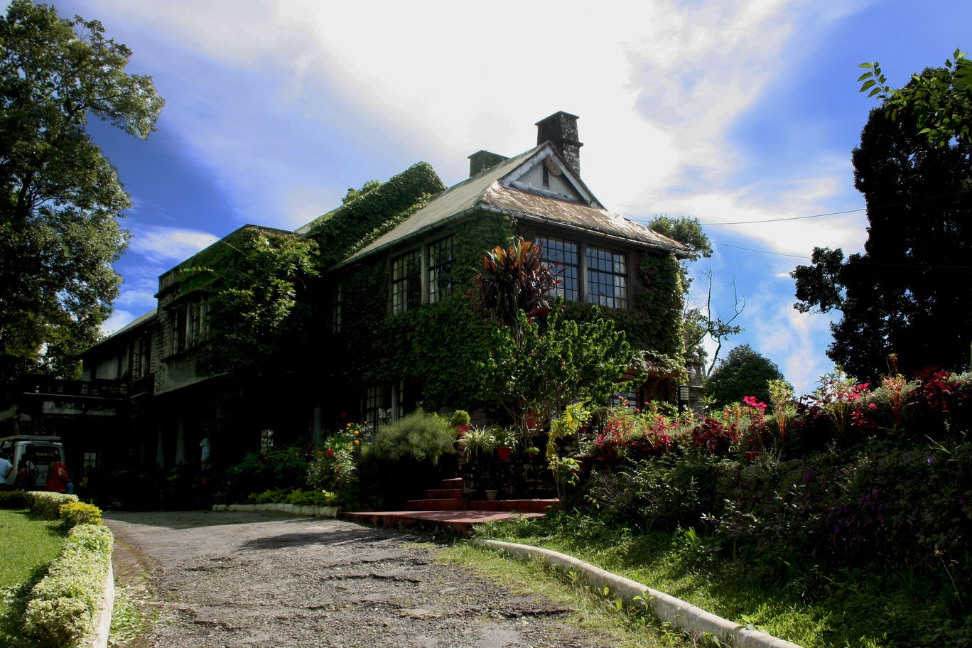 Photo of Morgan House - Bengal Tourism - Kalimpong By Arpit Raj