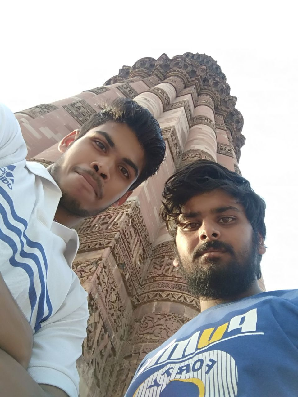 Photo of Qutub Minar By Thakur Ashu