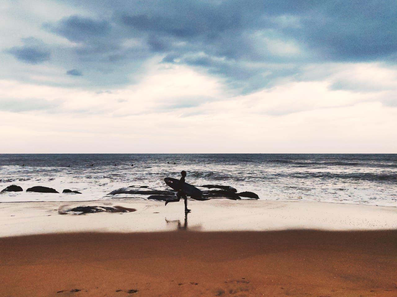 Photo of Kovalam beach By sakshi soni