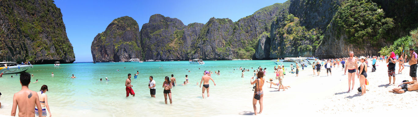 Photo of Phi Phi Islands By Mohammed shameel