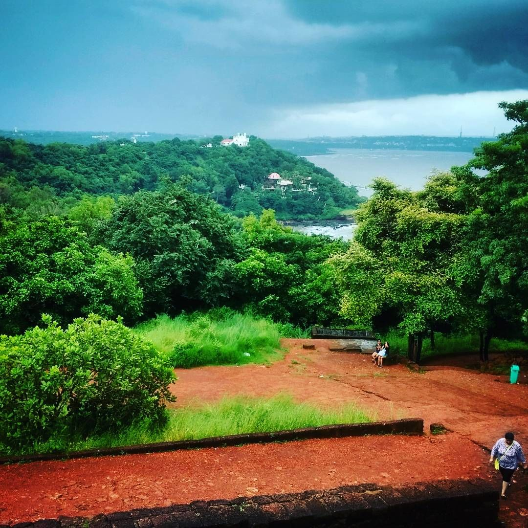 Photo of Aguada Fort Area By Akshay Pawar
