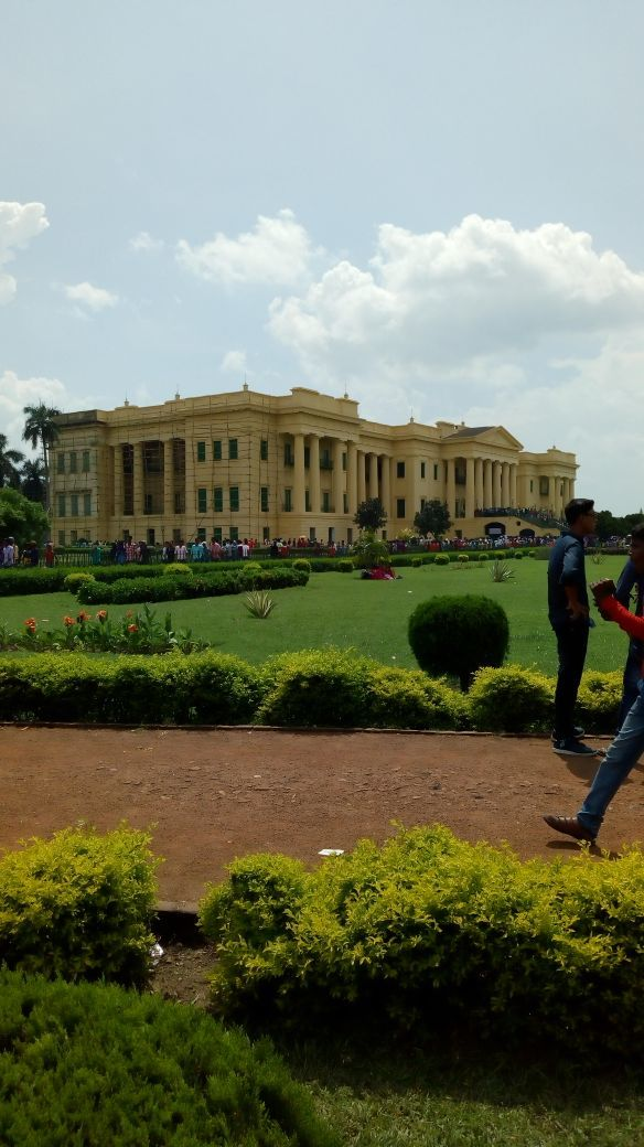 Photo of Hazarduari Palace By inzamul haque