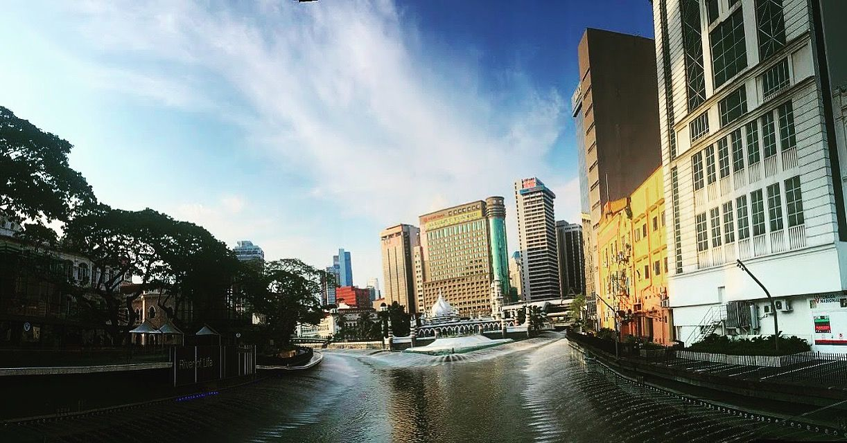 Photo of Malaysia By Shreya Gulati