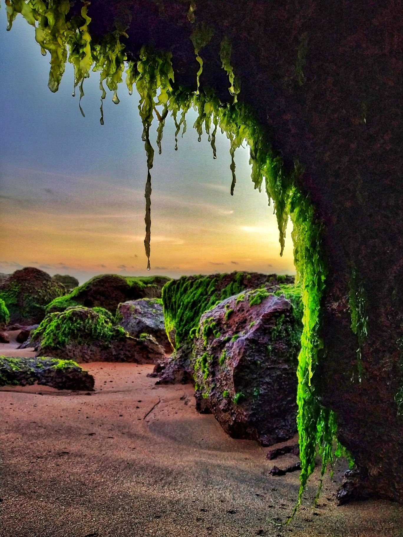 Photo of Goa By Diptanshu Chhadimali