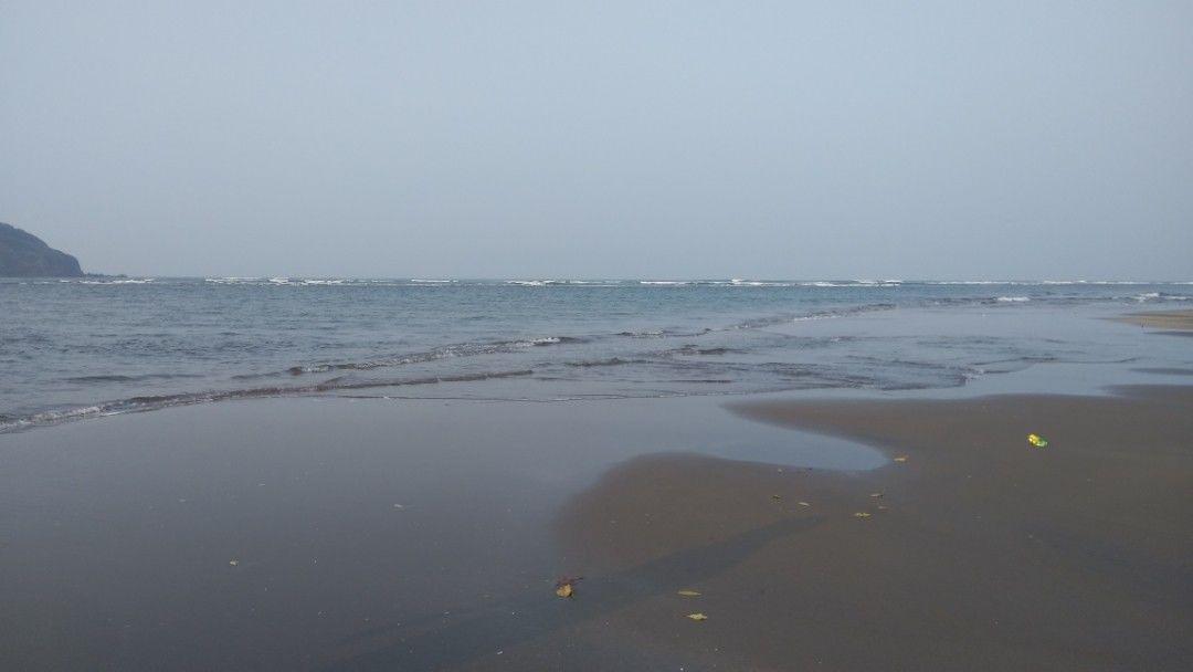 Photo of Morjim Beach By Neelima