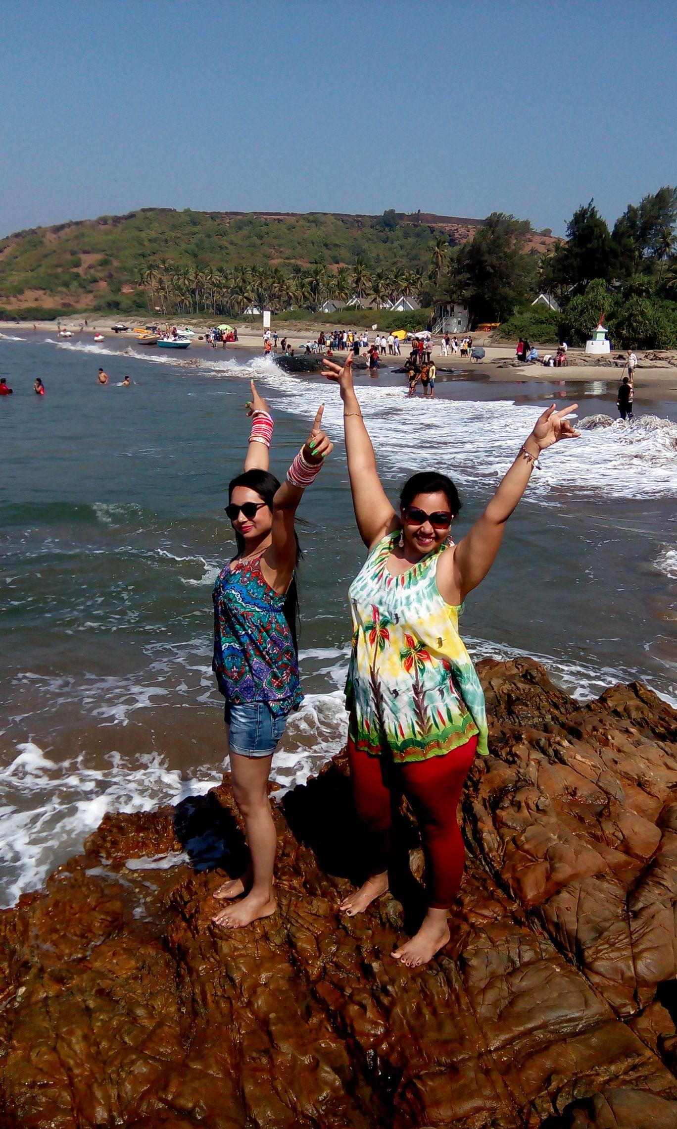 Photo of Goa By Shweta Kaushik