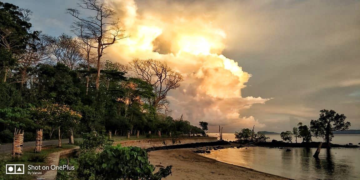 Photo of Andaman and Nicobar Islands By Varuni Rao
