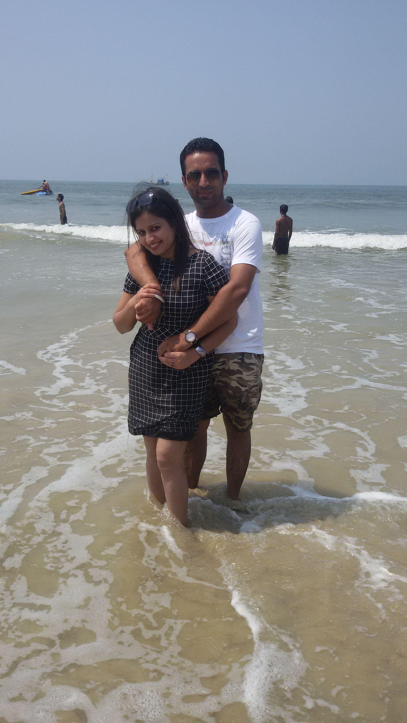 Photo of Goa By Piyali Wadhwa Bajaj