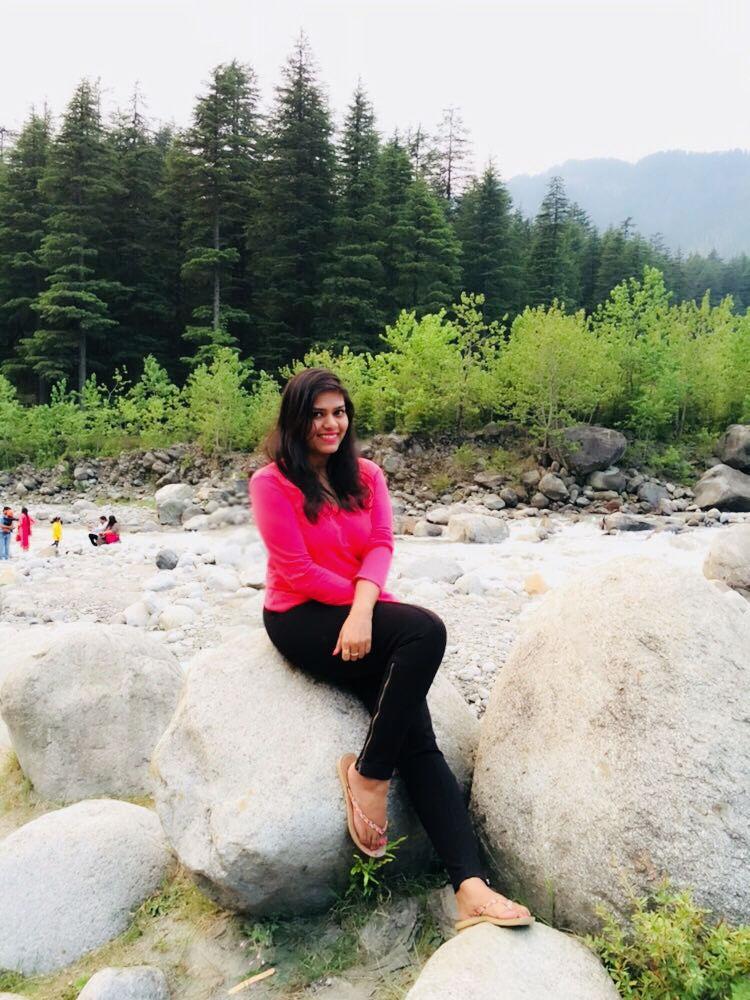 Photo of Manali By Kanika Singhal