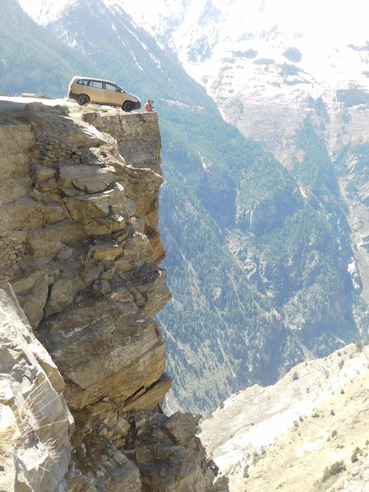 Photo of Spiti Valley By Parinita Naik
