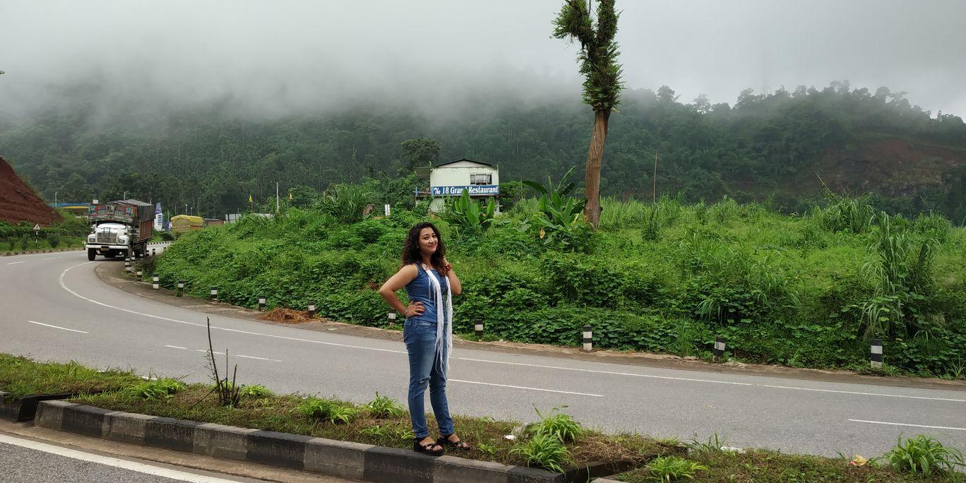 Photo of Jowai By Anaika Das