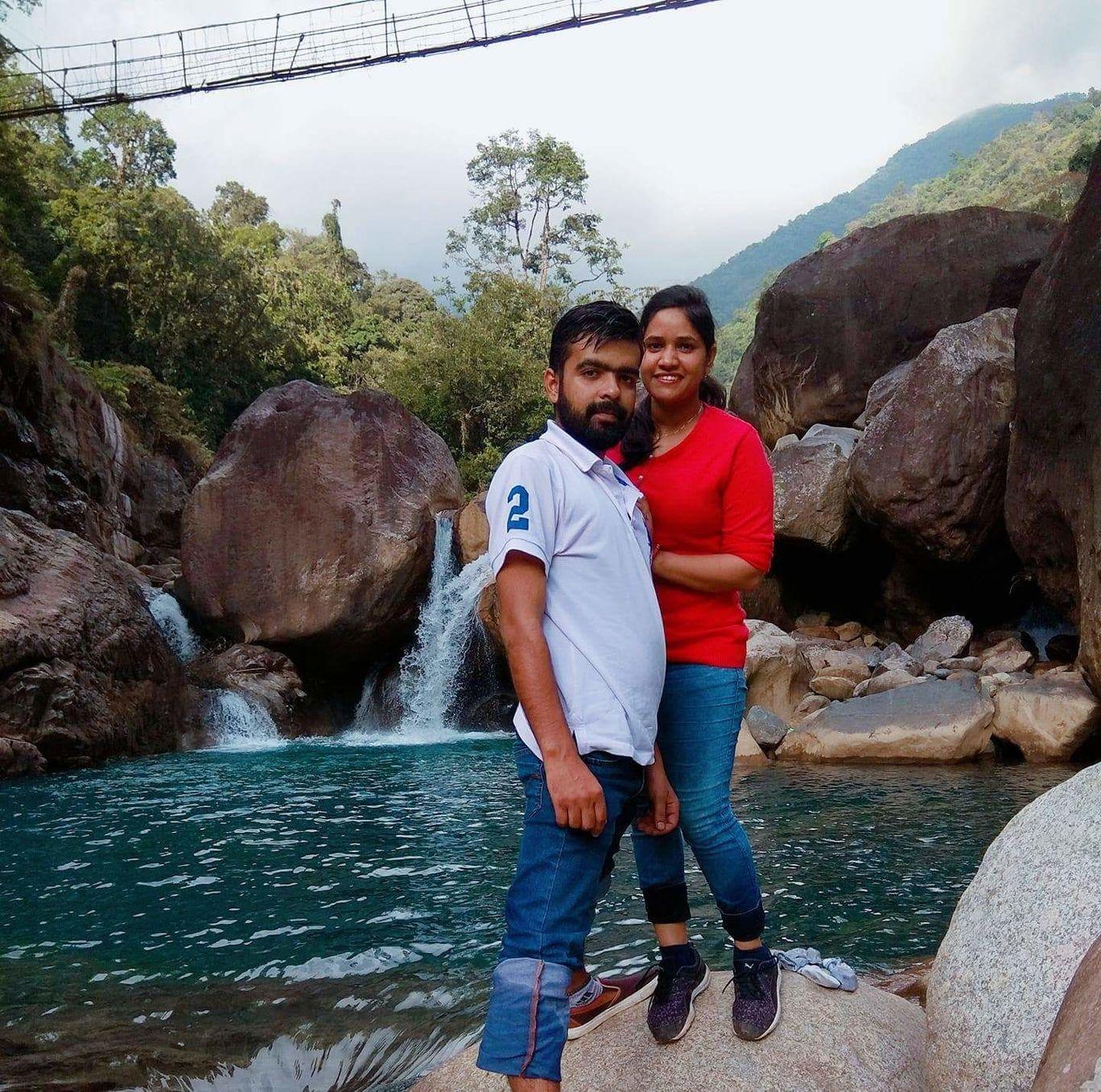 Photo of Cherrapunjee By Sonal raj singh