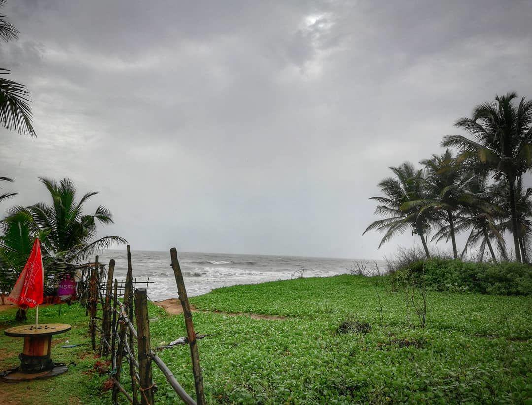 Photo of North Goa By Siraj RoXy