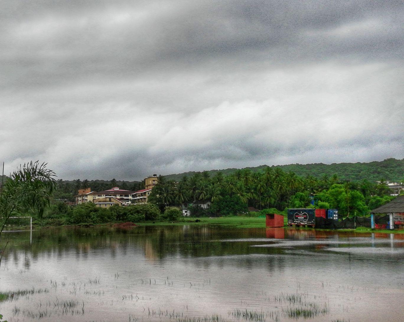 Photo of Goa By Siraj RoXy