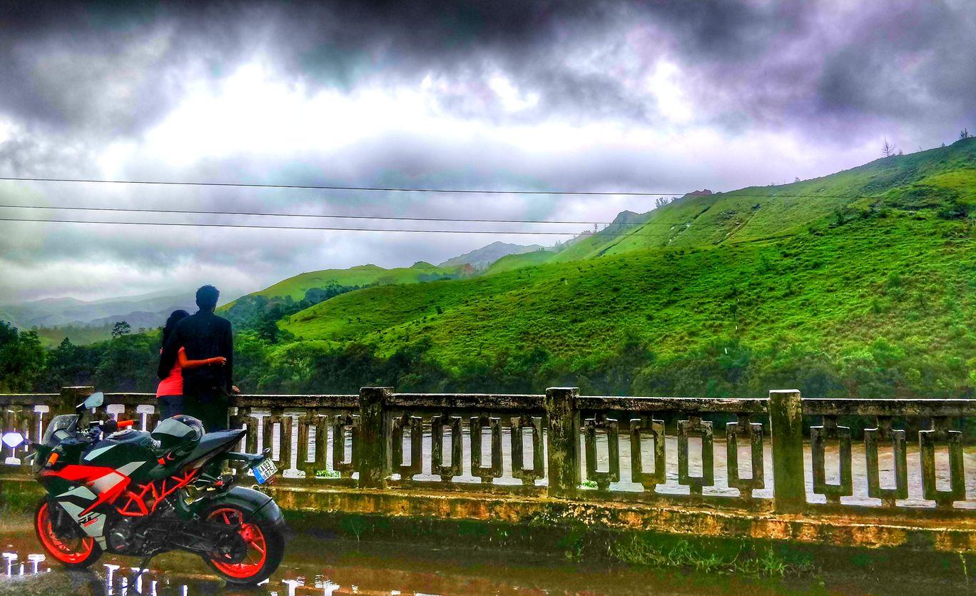 Photo of Kudremukh By Yashwanth Yash