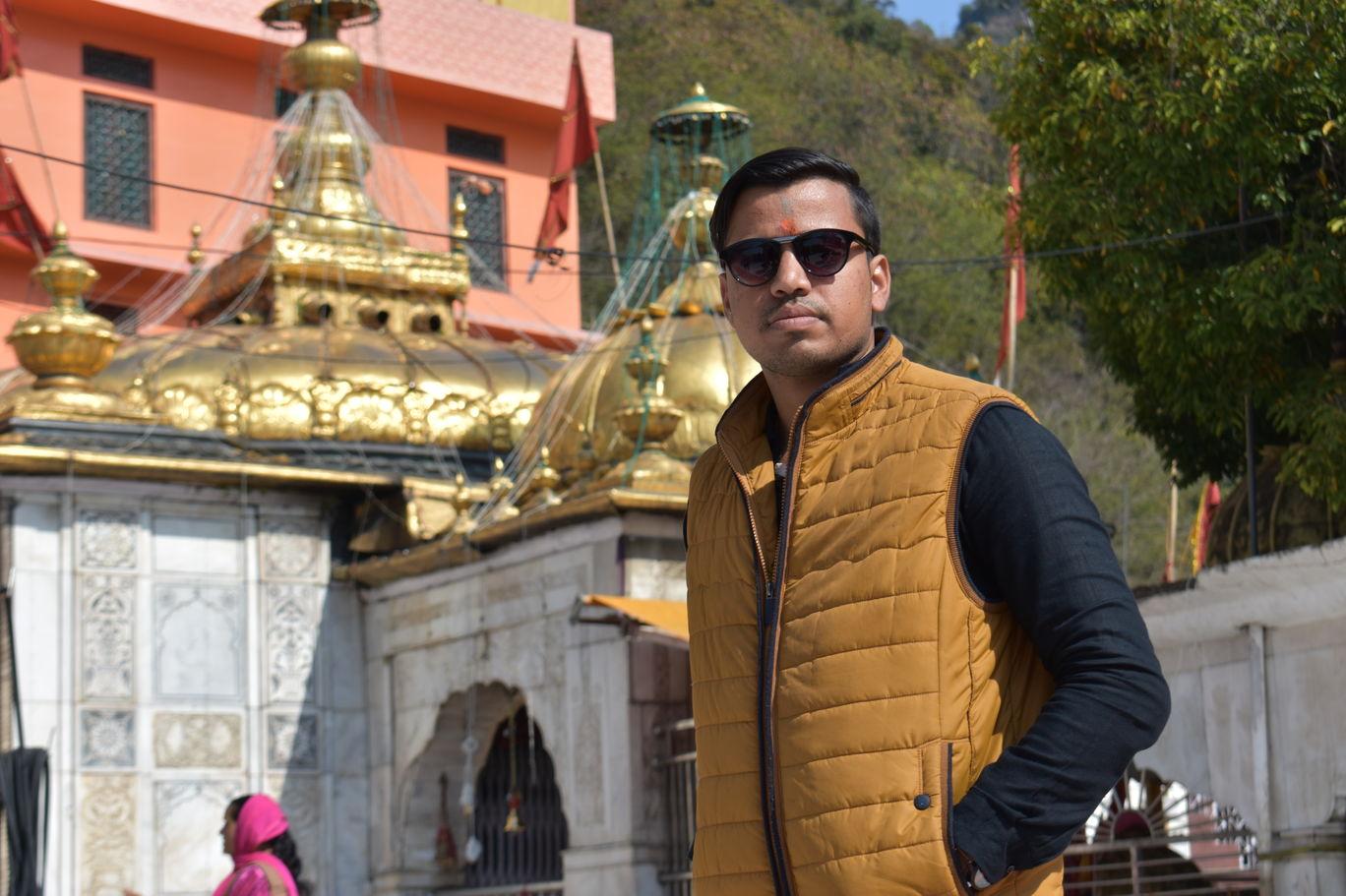 Photo of Jawala Ji Temple By Dev Chaudhary