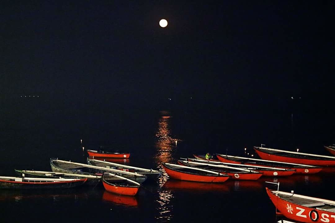 Photo of Panchganga Ghat By Rohit Kamble
