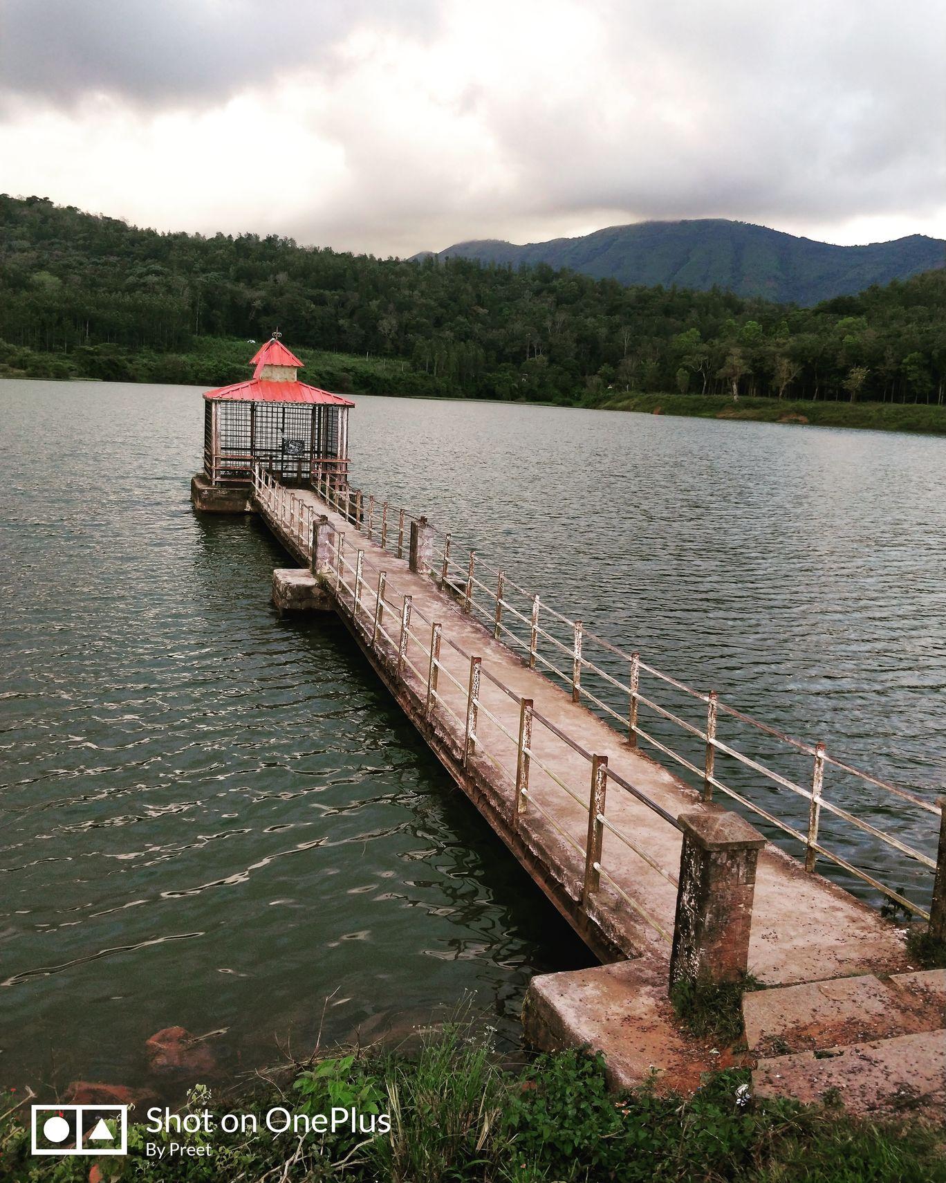 Photo of Hirekolale lake By Preeti Gahlot