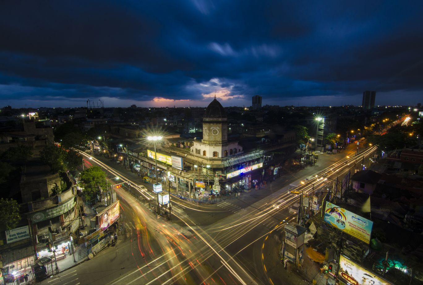 Photo of Kolkata By Sudipa Chakraborty