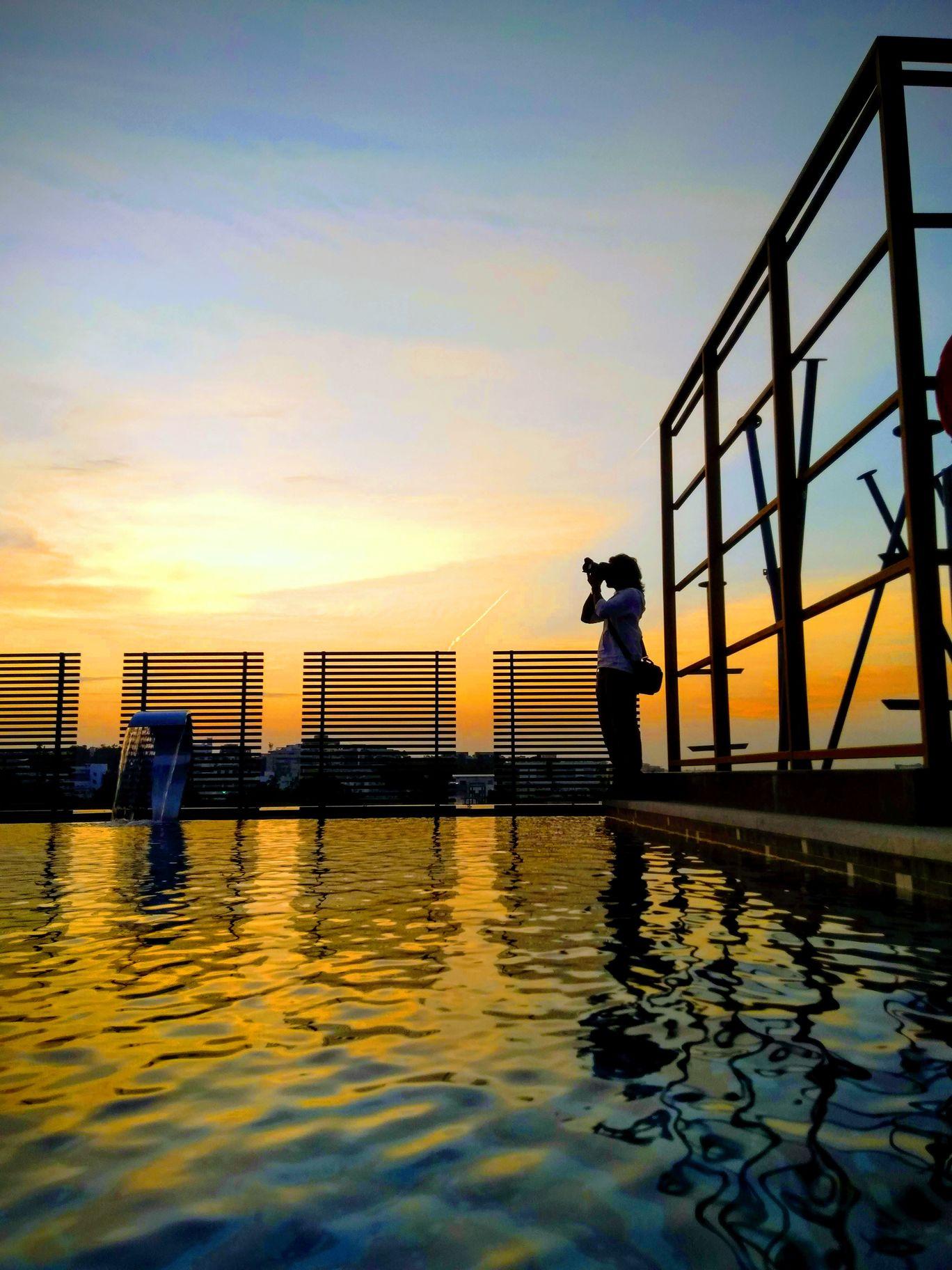 Photo of Hyatt Hyderabad Gachibowli By Aakash Shriwal