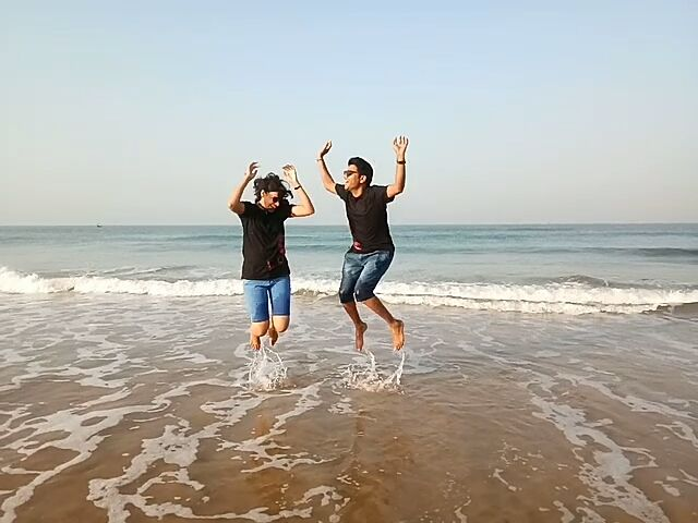 Photo of Goa By jitendra Singh