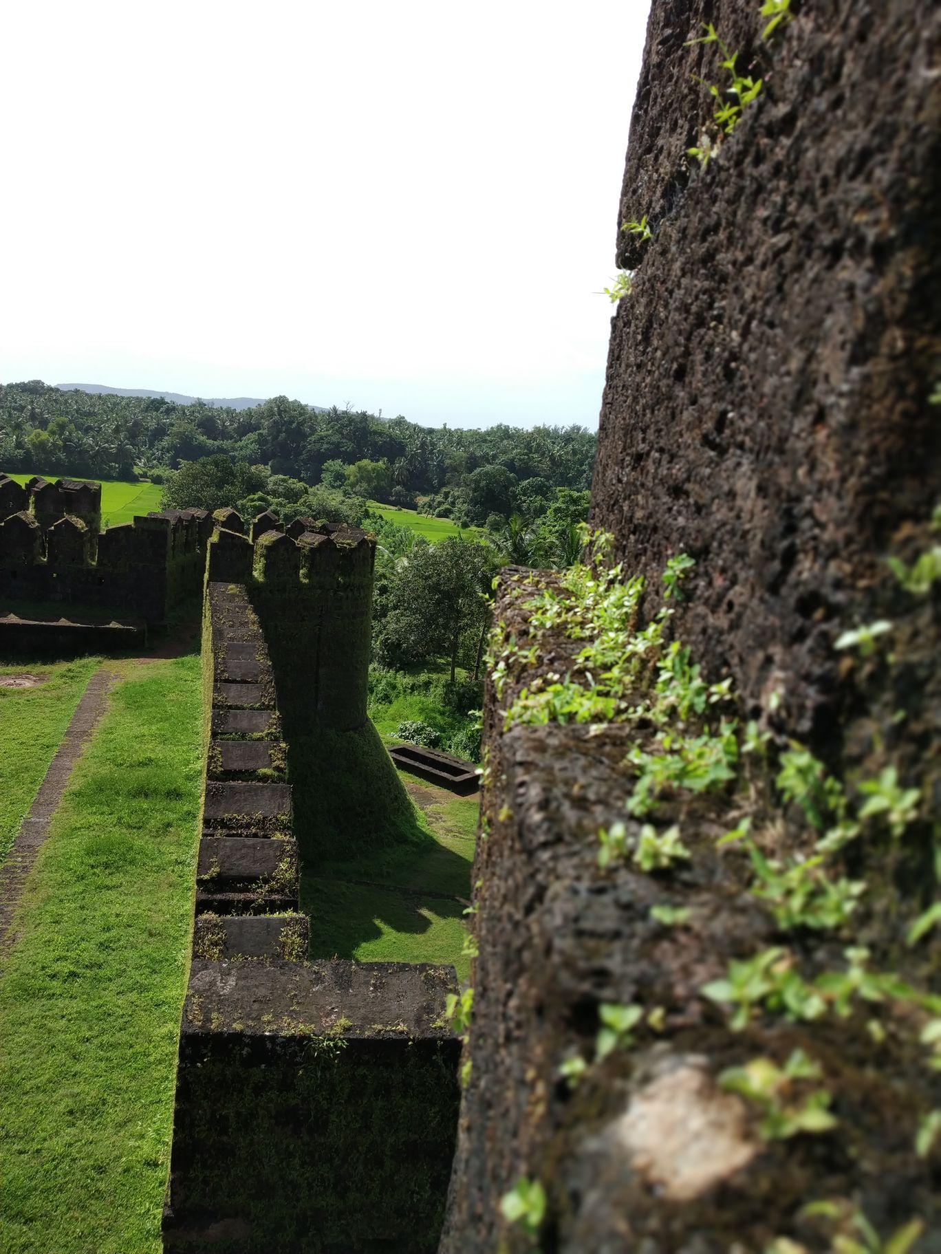 Photo of Mirjan Fort By Nandana SV