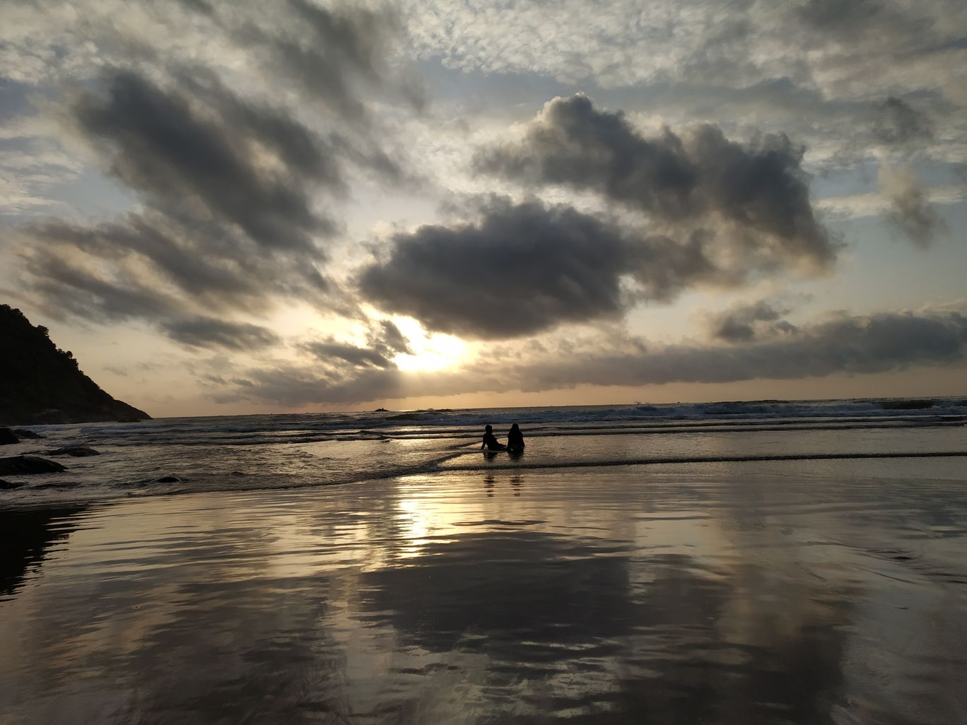 Photo of Kudle Beach By Nandana SV