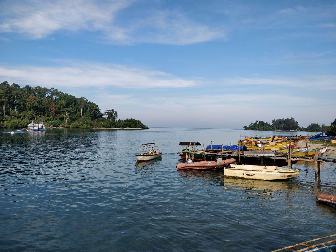 Photo of Andaman and Nicobar Islands By Reshma Raut
