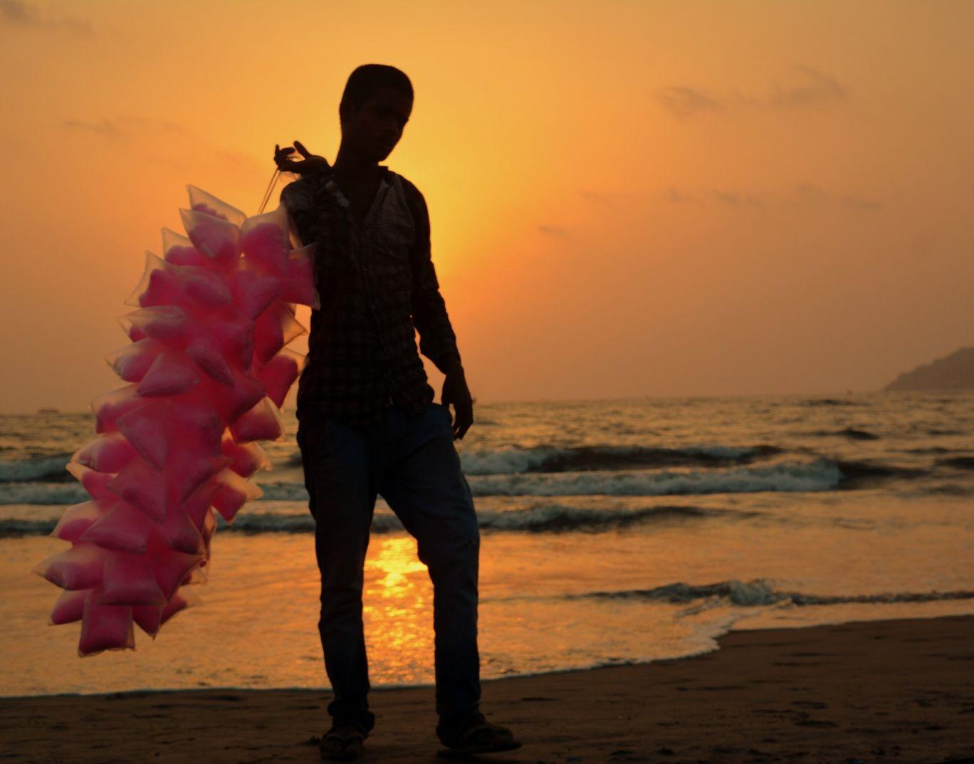 Photo of Miramar By Mahima Agrawal
