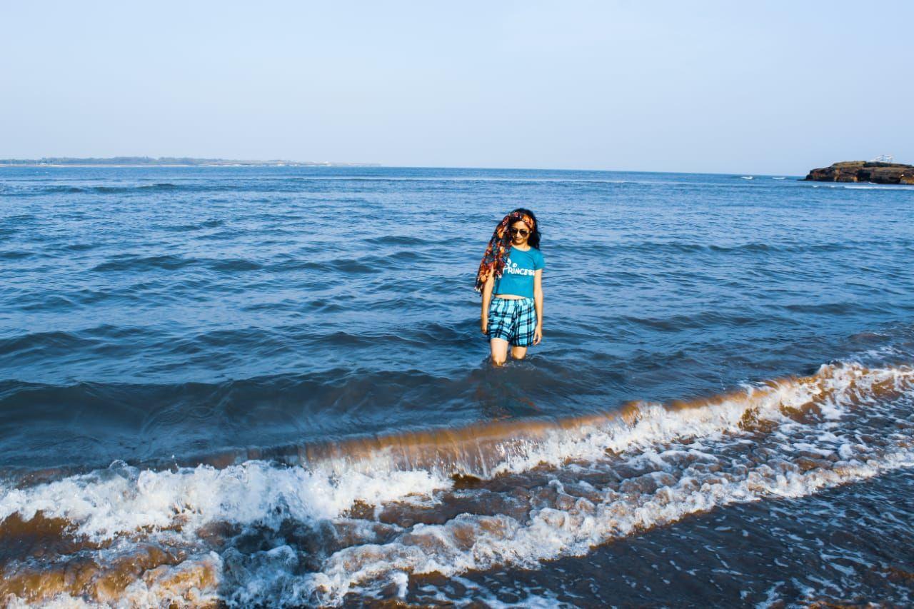 Photo of Nagoa Beach By Saurbhi -