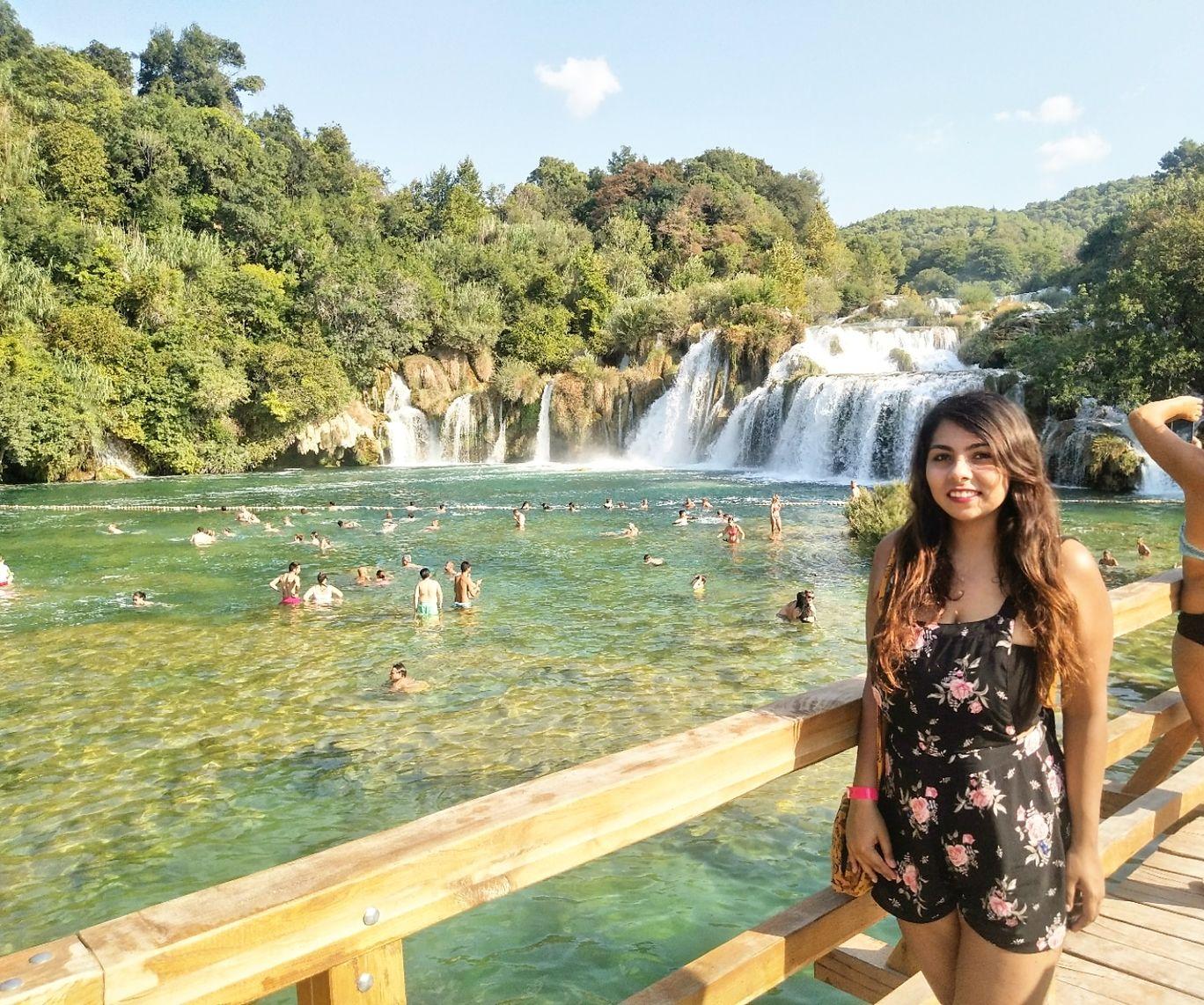 Photo of Krka National Park By Drishti Hingorani