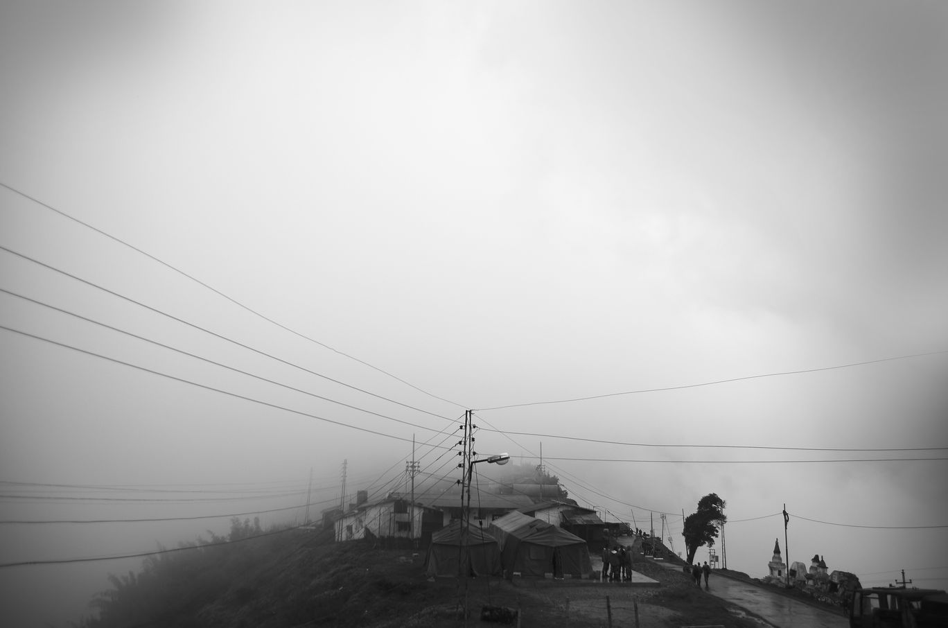 Photo of Zuluk By Imran Ahmed