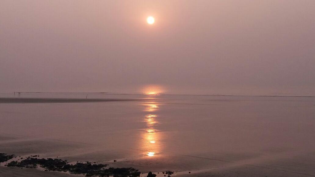 Photo of Mandarmani Sea Beach By প্রিয়াঙ্কা সেনগুপ্তা বাগচী