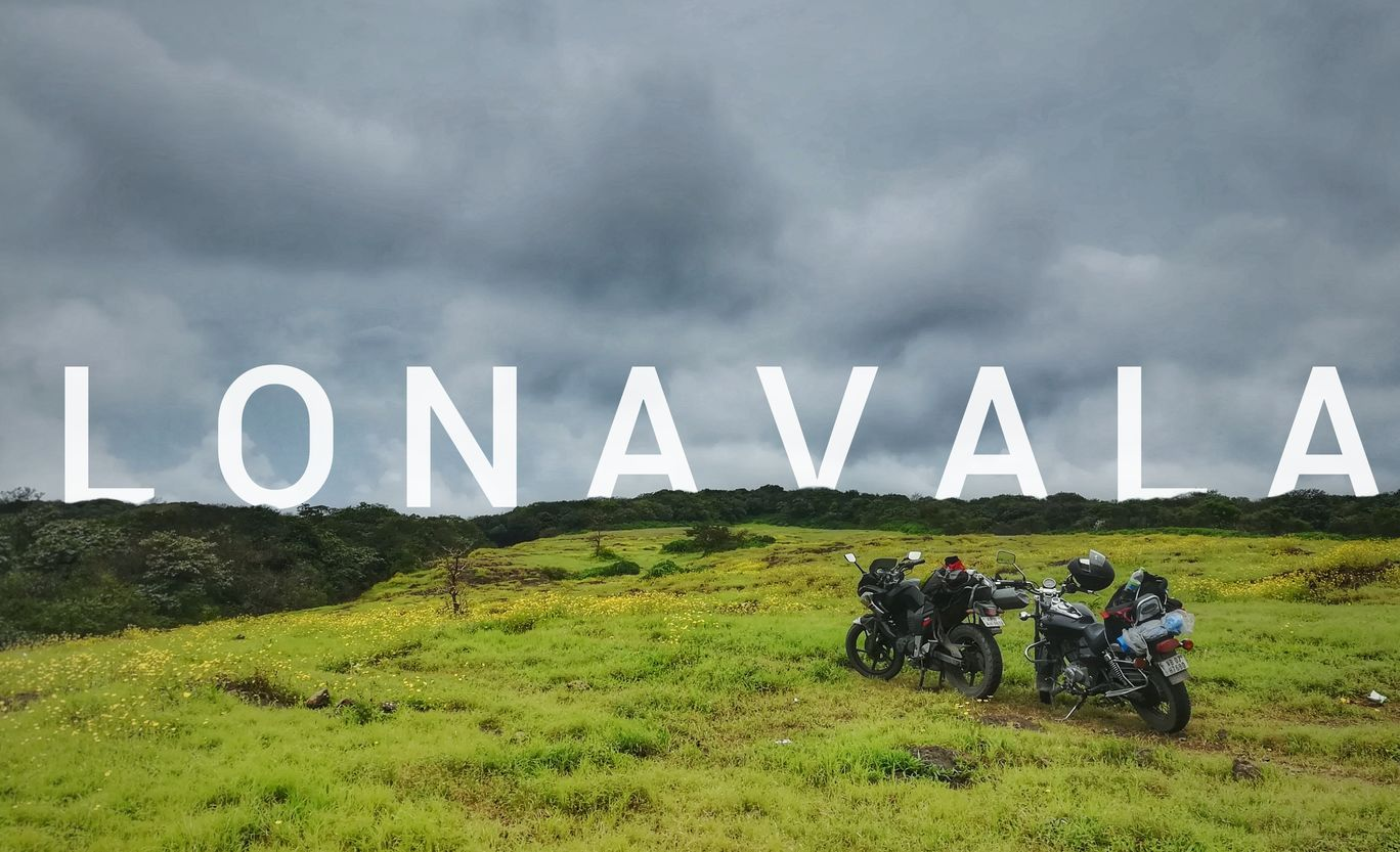 Photo of Lonavala By Raaj Menneni