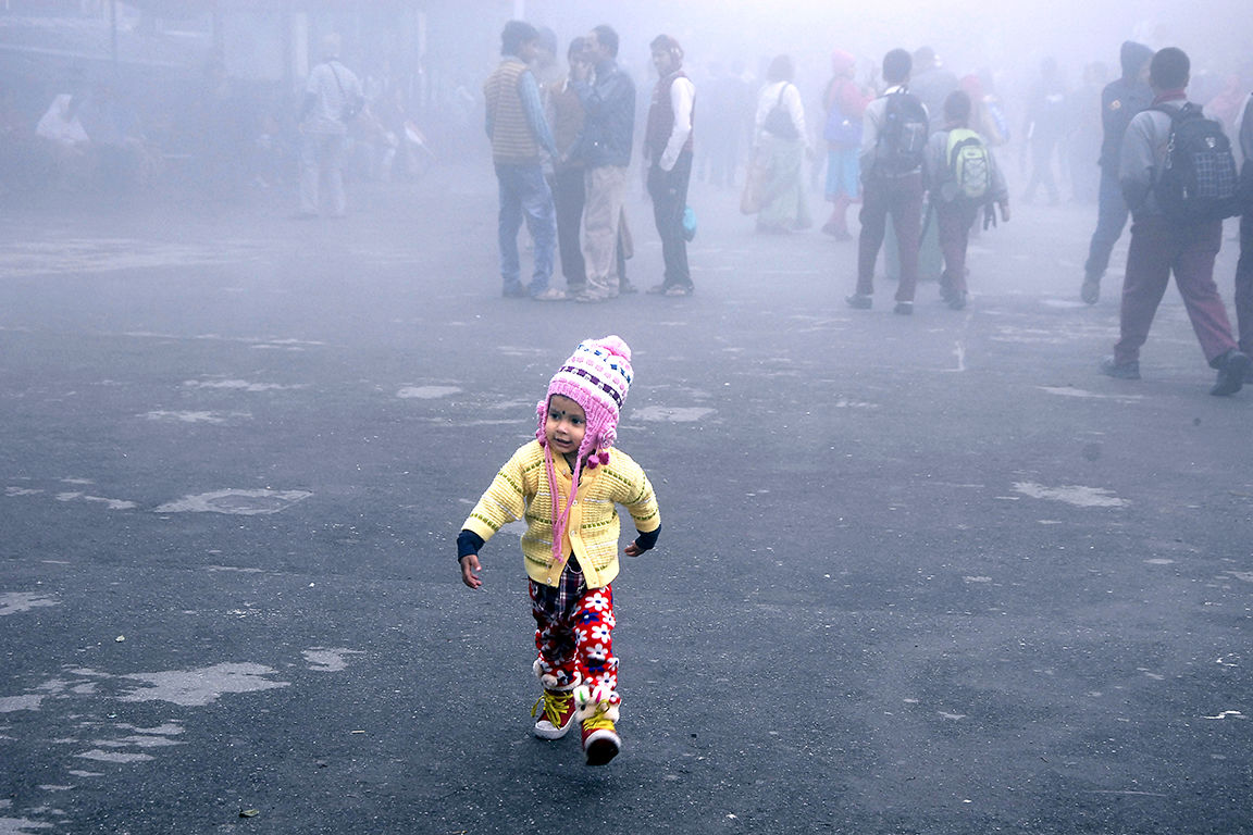 Photo of Darjeeling Mall By Anwesha Roy