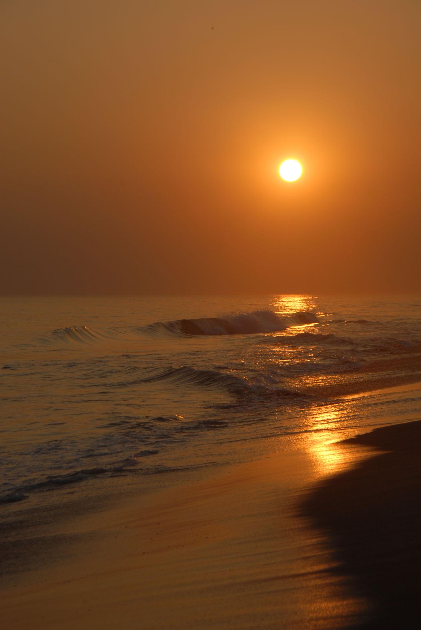 Photo of Puri By Anwesha Roy