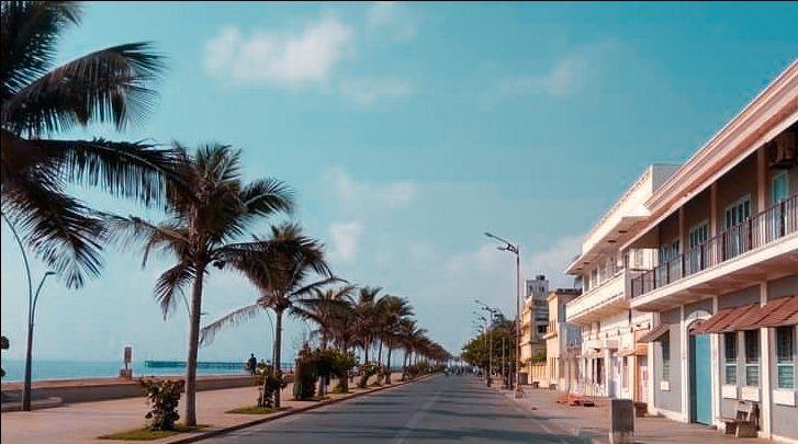 Photo of Pondicherry By shehnaz khan