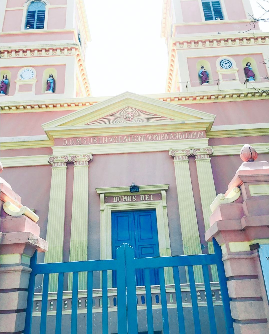 Photo of Pondicherry By shehnaz khan