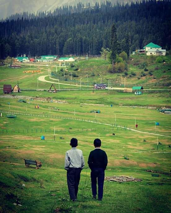 Photo of Gulmarg By Ma DY