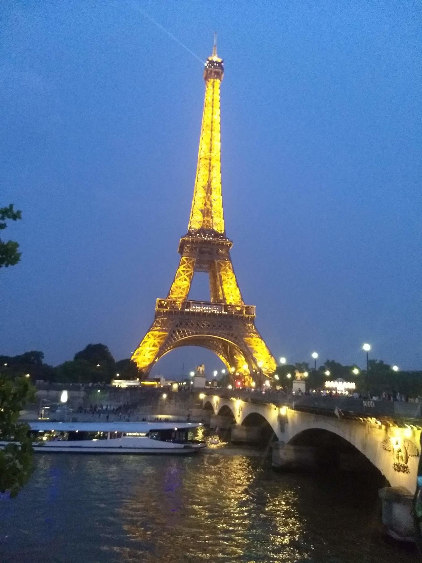 Photo of Paris By Radhika Sood