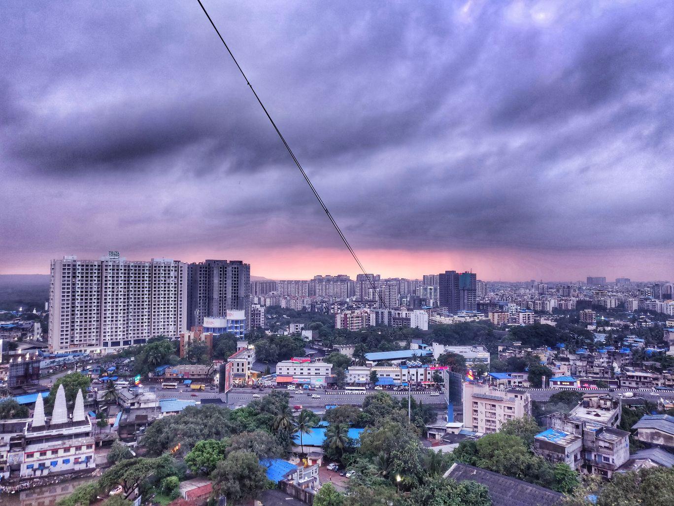 Photo of Mumbai By Rahul Temkar