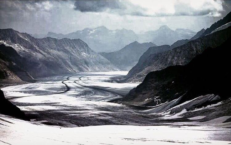 Photo of Jungfrau By Shreshtha Singhvi