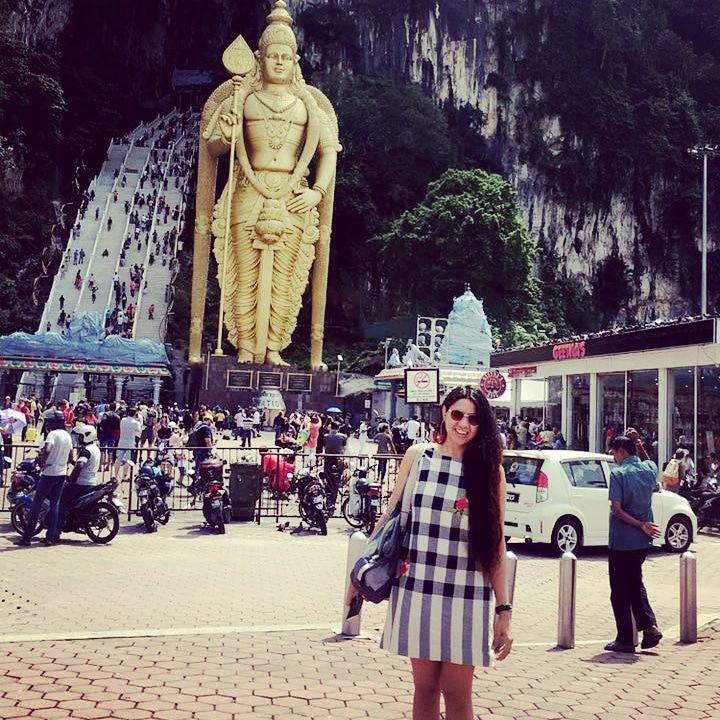 Photo of Kuala Lumpur By PB Poonam