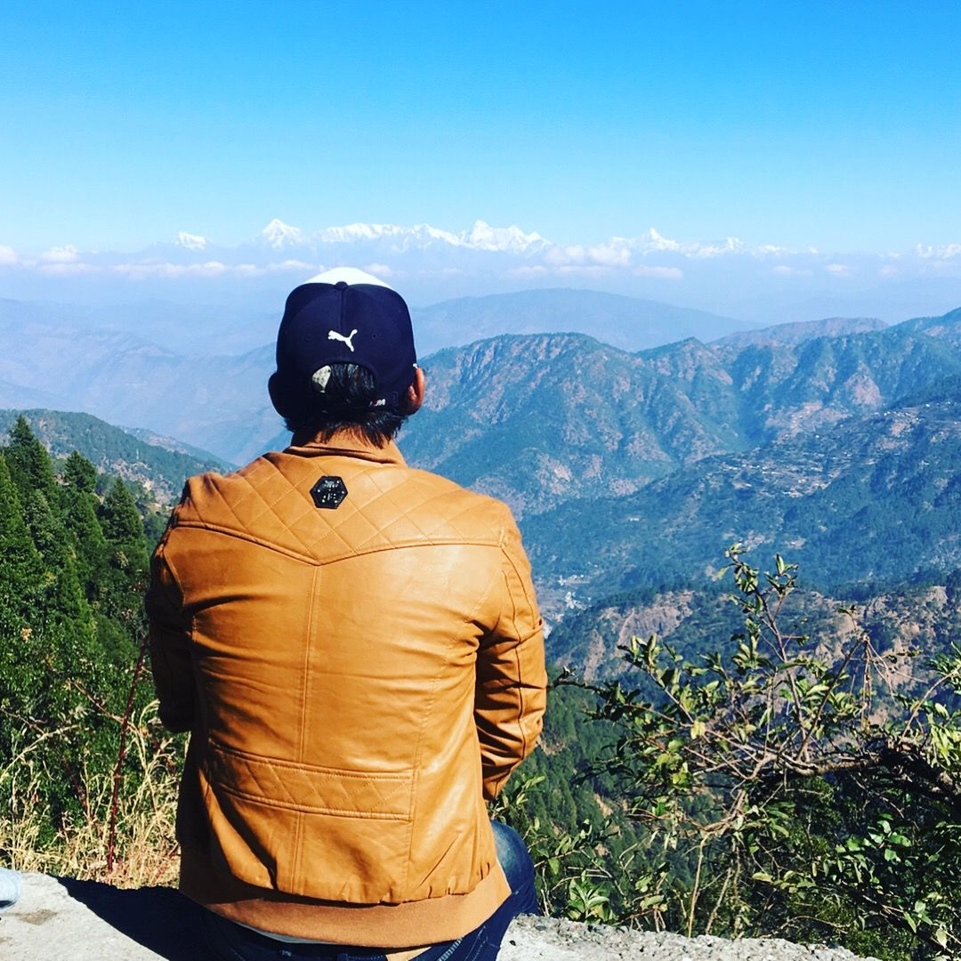 Photo of Nainital By Pritam Thakran