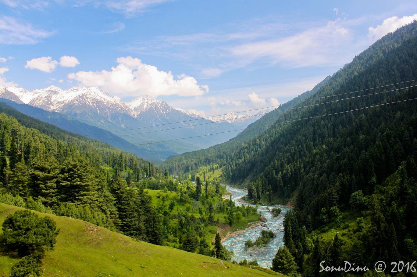 Photo of Pahalgam By Sonal Oswal